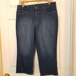 778ac46f Women Lee Rider Jeans Plus Size on Poshmark